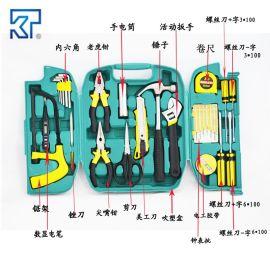 佐尔顿 KT-8027家用便携式设备机床配套工具多功能套装组