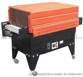 BS4525A普通型喷气式热收缩包装机,柳州蚁香热膜机