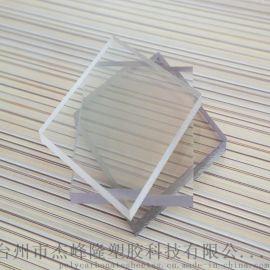福建阳光板耐力板厂家直销福建pc板透明采光板