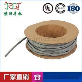 JRFT品牌导热矽胶管 绝缘、防震、装配方便