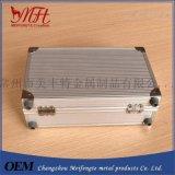 鋁合金箱 展會器材箱 手提密碼鎖箱 精密儀器箱 防水鋁箱工具箱