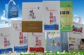 强度环保优越的经纬线纸包装--经纬线纸粮食包装袋-经纬线纸购物袋