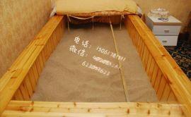 沙療牀廠家 沙灸設備 沙療牀批發 沙灸養生 沙浴牀