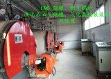 菏锅3吨低氮燃气蒸汽锅炉WNS3-1.25-Q