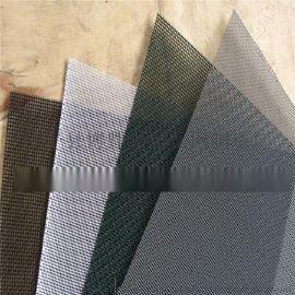 专业生产不锈钢304金刚网  防虫防盗金刚网厂家