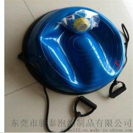 供应现代体能训练PVC波速球