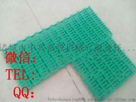 塑料羊地板  双筋加厚羊床地板 拼装塑料漏粪地板