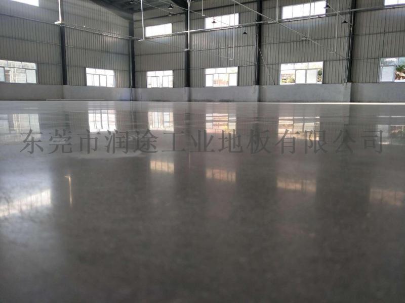 漳州市水磨石地面固化拋光,漳州工業地面無塵處理