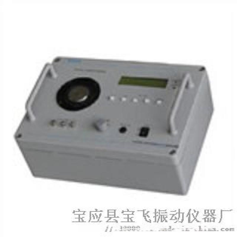 汽車發動機振動轉速測量儀校準裝置