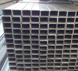 Q345B无缝方管 Q345D无缝方矩管 焊接方管