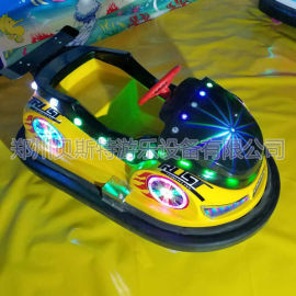 山東菏澤兒童碰碰車廠家直銷多款式廣場新款擺攤神器