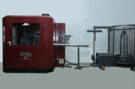 佛山厂家直销快速卷簧机自动卷簧机床垫打弹簧机绕簧机80数控圆簧