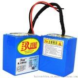 供应 百韧锂电池 48V8AH 用于电动锂电自行车
