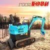驭工YG10微型小挖机厂家直销小型挖掘机优惠
