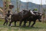 雕塑公司品牌就选欧派雕塑雕塑厂商,成就上海浮雕壁画行业领军