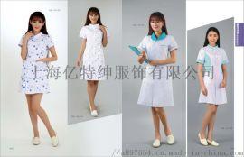 供应,纯棉护士服,病员服,手术衣,白大褂。