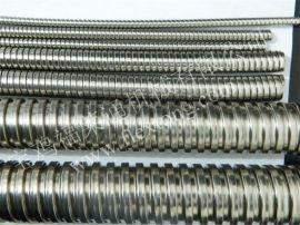 福莱通FSS型易弯曲304不鏽鋼波纹管