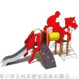廣西南寧幼兒不鏽鋼滑梯 兒童滑梯大型玩具 遊樂設備