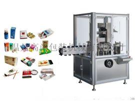 立式装盒机 多规格包装北京赛车 高速装盒机