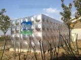 沃迪组合式不锈钢水箱不锈钢方形水箱不锈钢保温水箱