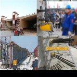 定安縣廠家出售預應力鋼絞線穿線機橋樑智慧張拉千斤頂