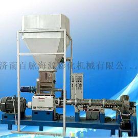 供应新型米面制品生产线(PHJ)面粉膨化机
