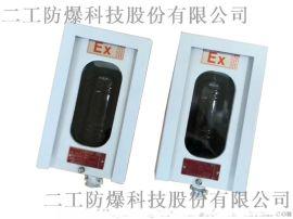 中海油专用防爆红外激光探测器