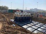 四川消防恆壓供水設備 消防箱泵一體化