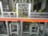 锂电生产线,锂电材料输送线,锂电行业炉窑线