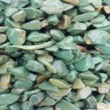 胶粘石 水洗石 透水石 水磨石子