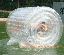 水上滚筒水上跑步筒水上行走筒水上跑步筒