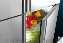 广东冰淇淋柜 雪糕柜 面包展示柜 开放式蛋糕柜