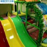 淘氣堡廠家直銷 定內兒童樂園設備定做