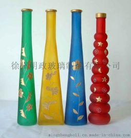 玻璃瓶,玻璃容器,玻璃花瓶