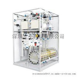 HYDROGENICS 加拿大氢能10立方 进口水电解制氢设备 电解槽加氢站装置 进口氢气发生器