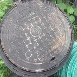 供应天津井盖天津球墨铸铁井盖厂家电话 铸铁雨水污水井盖价格