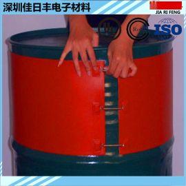 硅橡胶加热板 可调温硅胶电加热板 发热板 加热膜