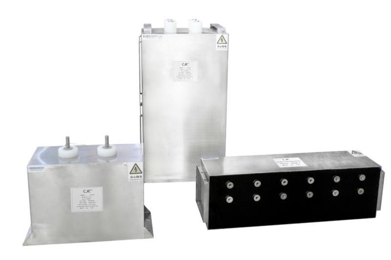轨道交通薄膜电容,高储能薄膜电容器