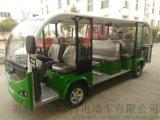 廈門14座敞開式電動觀光車  上海松江現在農業園遊覽車