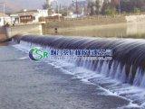 厂家生产烟台桑尼橡胶橡胶水坝指导安装价格合理,原理图片