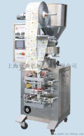 麦芽糖包装机 蜜饯包装机 四边封颗粒包装机