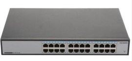 华为24口千兆桌面型交换机S1700-24-AC