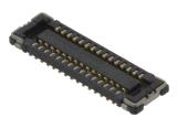 BM15P1.0-60DS-0.35V(51)母座60位IPAD6內聯座0.35mm間距現貨熱賣