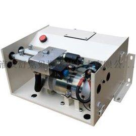 YBZ5-E2.5E2A汽车尾板动力单元2