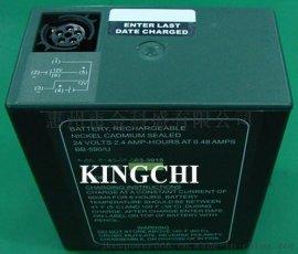 BB-590/U 军用可充电镍镉电池