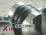 钢边橡胶止水带-鑫威橡胶厂家