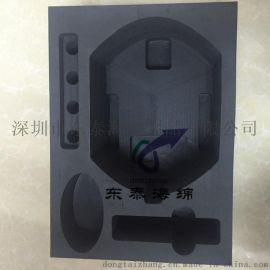 海绵EVA内衬/东泰海绵定制无味EVA精装包装盒