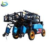 73**四驱四缸喷药机 高地隙玉米地打药车 可定制柴油四轮打药机 植保机械