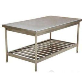 铜川不锈钢操作台/铜川铝板来料加工/质量保证