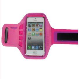 跨境专供 男女通用跑步臂带 健身时便携手机袋 户外运动手机必配